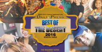 Best of the Desert 2016